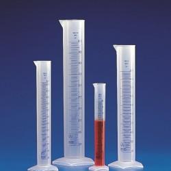 Мерителен цилиндър PP - 500мл