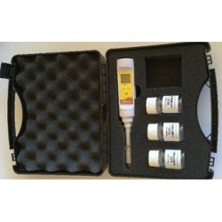 Portable pH-meter PHscan30