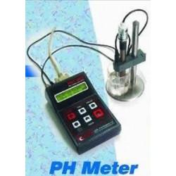 Настолен pH-метър